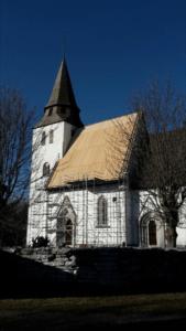 Norrlanda kyrka